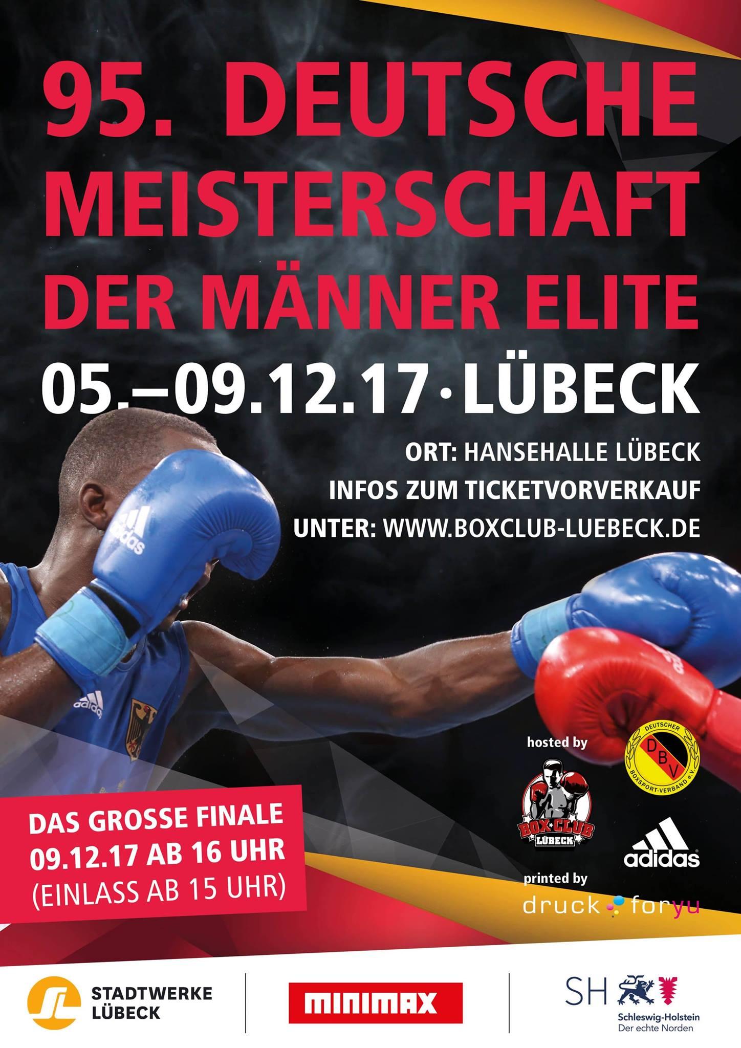 Boxen Lübeck